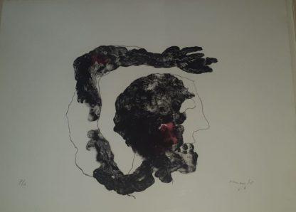 Armando Litho - Kunstadvies Hanneke Janssen