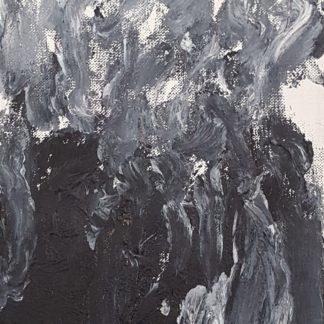 Armando - Gefechtsfeld 31.07.87 - Kunstadvies Hanneke Janssen