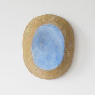 Tete Bleue Frank Eerhart - Kunstadvies Hanneke Janssen