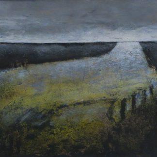 Ontmoeting - Jan Radersma - Kunstadvies Hanneke Janssen