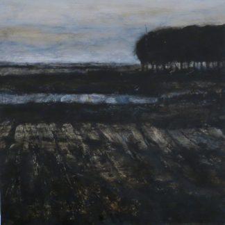 Akker - Jan Radersma - Kunstadvies Hanneke Janssen