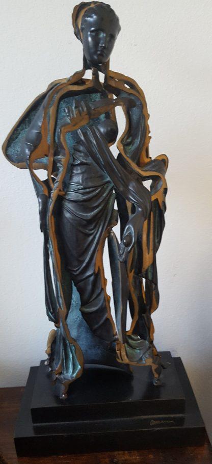 Arman - Femme Drape - Kunstadvies Hanneke Janssen