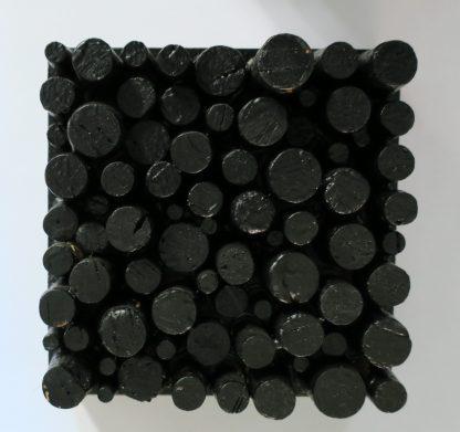 Jan Henderikse - Black I - Kunstadvies Hanneke Janssen