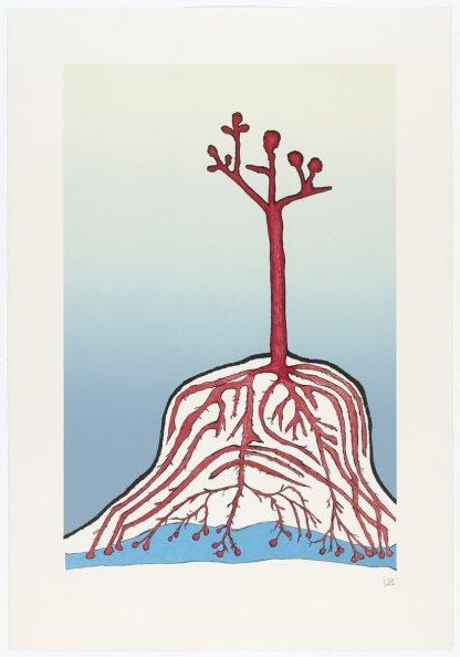 Louise Bourgeois - Kunstadvies Hanneke Janssen - Eindhoven - The aniu tree