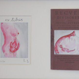 Louise Bourgeois -Kunstadvies Hanneke Janssen