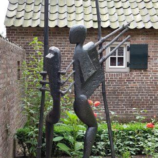 Hans van Eerd - Kunstadvies Hanneke Janssen