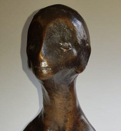 Aad de Haas - Model 1943/44 - Kunstadvies Hanneke Janssen