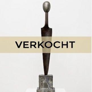 Frank Eerhart - La Dame - Kunstadvies Hanneke Janssen