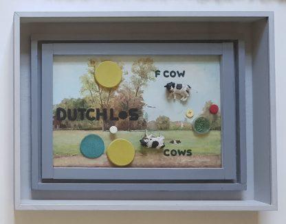 Reinier Lucassen - Cows - Kunstadvies Hanneke Janssen