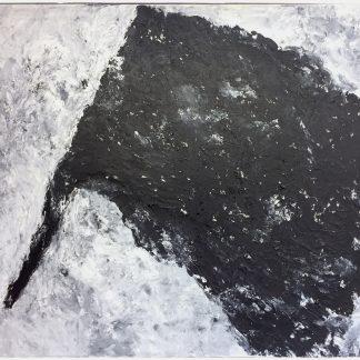 Armando - Fahne1998 - Kunstadvies Hanneke Janssen