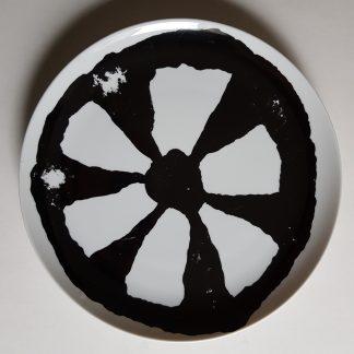 Het wiel van Armando - Kunstadvies Hanneke Janssen