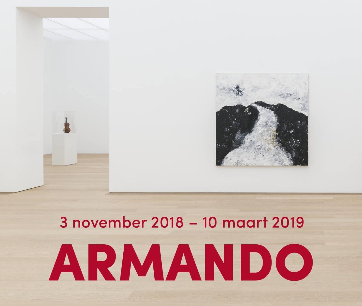 Museum Voorlinden - Armando