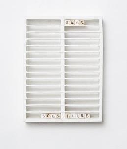Frank Eerhart - Sans titre - Kunstadvies Hanneke Janssen
