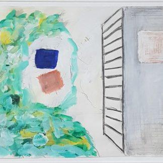 Roger Raveel -Oostende - Kunstadvies Hanneke Janssen