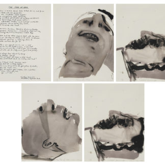 Marlene Dumas - The Fog of War - Kunstadvies Hanneke Janssen