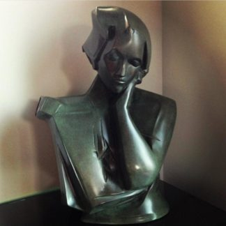 Charlotte van Pallandt - Femie - Kunstadvies Hanneke Janssen