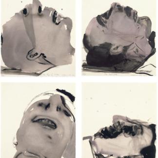 Marlene Dumas - The Fog of War - Kunstadvies Hanneke Janssen