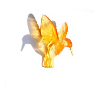 Zan van Alderwegen - Hummingbird - Kunstadvies Hanneke Janssen