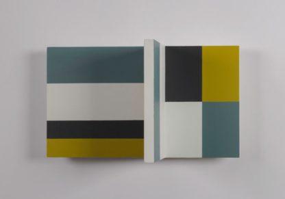 Guus Koenraads - Species of spaces - Kunstadvies Hanneke Janssen