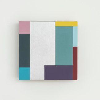 Guus Koenraads - The silver reflection of the garden -Kunstadvies Hanneke Janssen