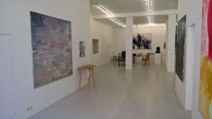 Galerie Mia Joosten - Zomerexpositie