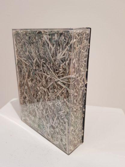 Jan Henderikse - Shredded Value - Kunstadvies Hanneke Janssen