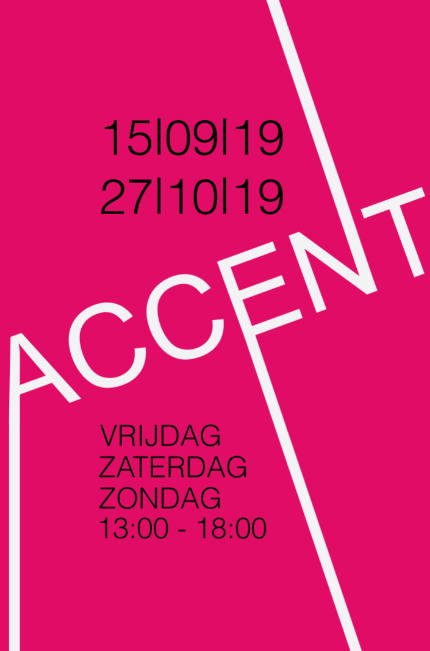 Projectruimte - ACCENT - Kunstadvies Hanneke Janssen