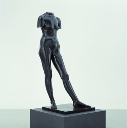 Eja Siepman van den Berg - Grote Staande - Kunstadvies Hanneke Janssen