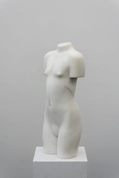 Eja Siepman van den Berg - Torso - Kunstadvies Hanneke Janssen