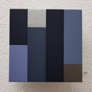 Guus Koenraads - Building - Kunstadvies Hanneke Janssen