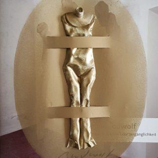 Jürgen Brodwolf - Luxe editie: Tube - Kunstadvies Hanneke Janssen