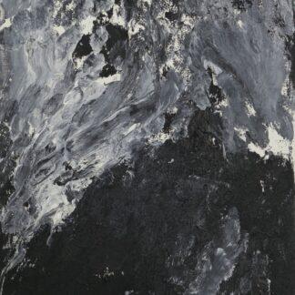 Armando - Gefechtsfeld 10.07.87 -Kunstadvies Hanneke Janssen