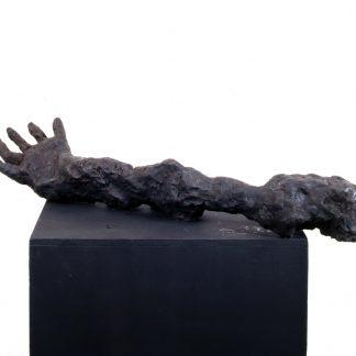 Armando - Der Arm 1998 - Kunstadvies Hanneke Janssen