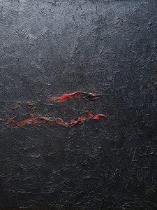 Armando - Horizont 28.11.02 - Kunstadvies Hanneke Janssen