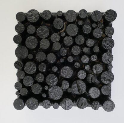 Jan Henderikse - Black 3 - Kunstadvies Hanneke Janssen