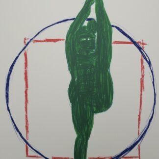 Alfons Freijmuth - Kunstadvies Hanneke Janssen