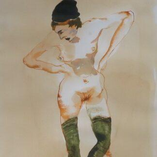 Cornelia Schleime - Kunstadvies Hanneke Janssen