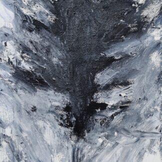 Armando - Der Baum 30.11.85 - Kunstadvies Hanneke Janssen