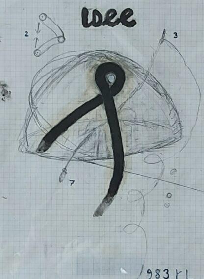 Reinier Lucassen - Idee 1983 - Kunstadvies Hanneke Janssen