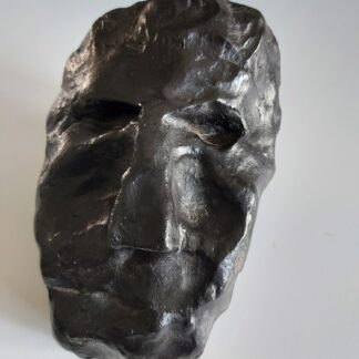 Armando - Kopf reg.nr 139 - Kunstadvies Hanneke Janssen