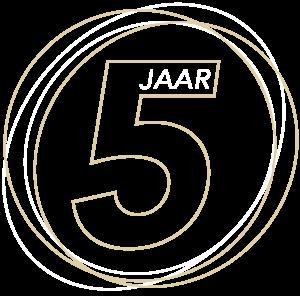 KUNSTADVIES HANNEKE JANSSEN - 5 JAAR