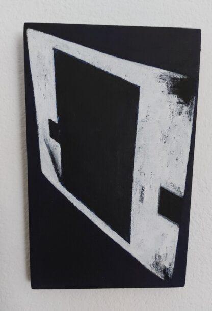 J.C.J. Vanderheyden - I was a camera - Kunstadvies Hanneke Janssen