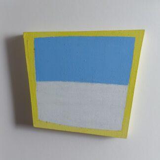 J.C.J. Vanderheyden - - Zonder titel 1977-1984-1986 - Kunstadvies Hanneke Janssen